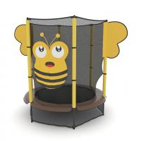 Батут UNIX line 4.6 ft BEE (140 cm)